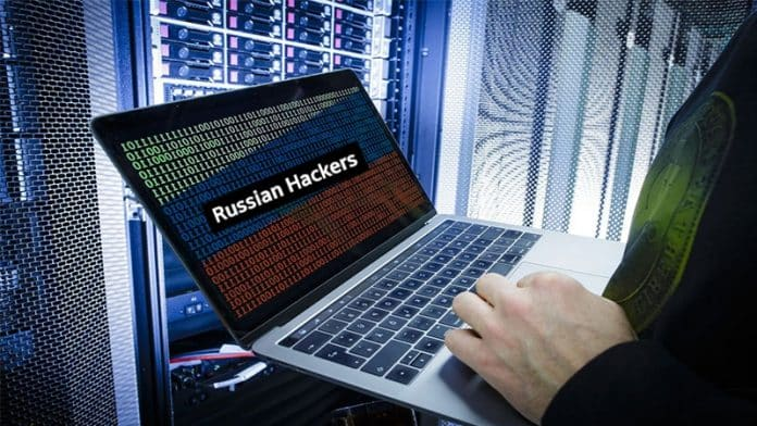Russian hackers are using IOT devices to compromise corporate networks, warns Microsoft