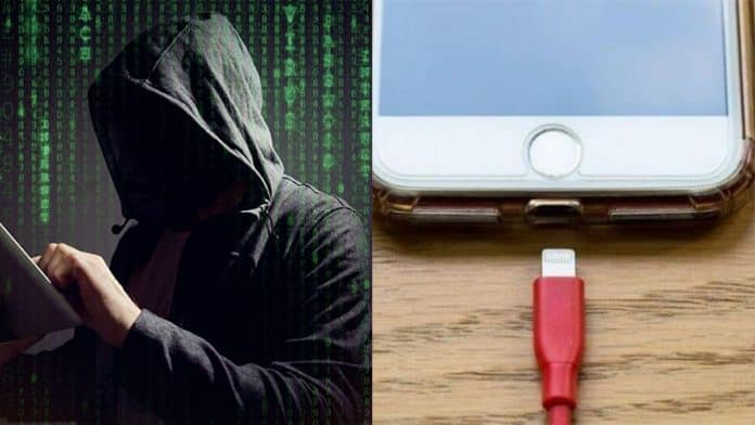 Security Researcher Develops Lightning Cable That Can Remotely Steal Your Data