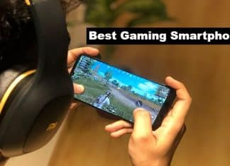 The Best Smartphones For Gaming