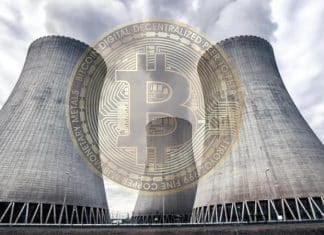 Ukrainian employees connect nuclear power plant to the internet to mine cryptocurrency