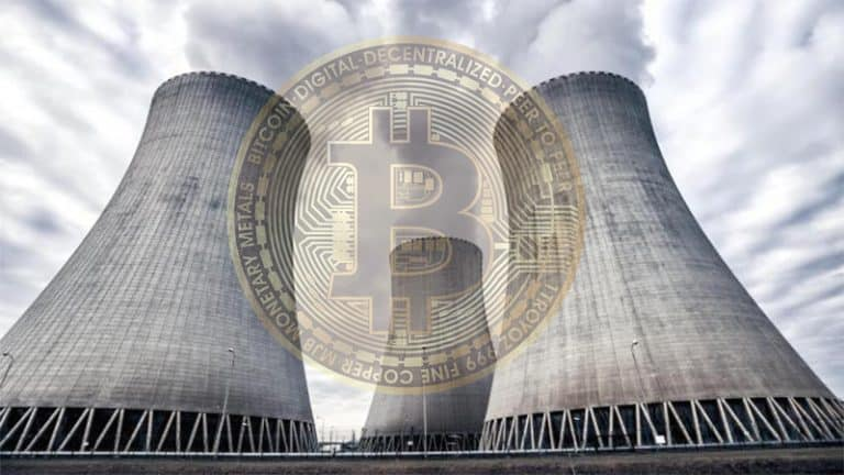 Employees connect nuclear power plant to the internet to mine cryptocurrency