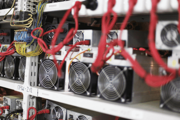 How Services Are Improving the Crypto Mining Landscape in 2019
