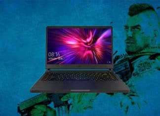 Xiaomi Mi Gaming Laptop 2019 With 9th Gen Intel Core Processor Launched