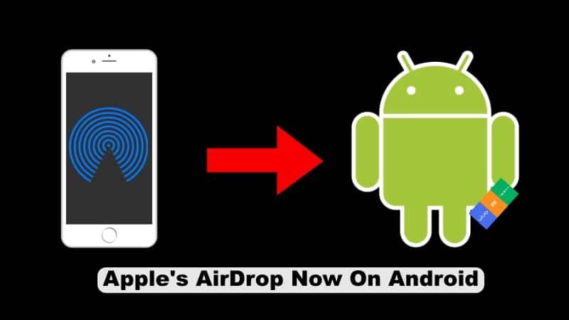 Xiaomi, OPPO, And Vivo Partner To Launch Apple AirDrop
