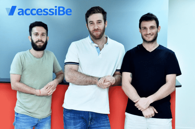 accessiBe Makes Web Accessibility Attainable through AI-Driven Platform