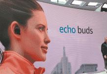 echo earbuds