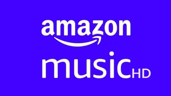 Amazon introduces Amazon Music HD with high-resolution audio streaming