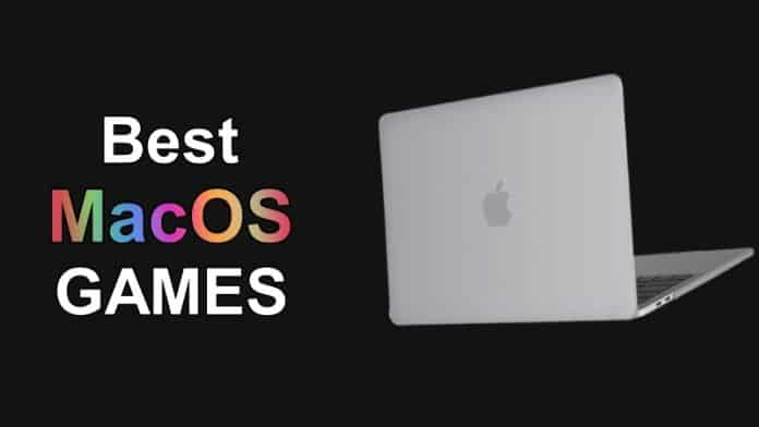 The Best MacOS Games