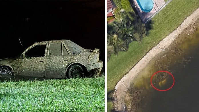 Google Maps solves 22-year-old case of a missing person in Florida