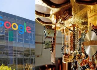 Google Reportedly Achieves 'Quantum Supremacy'