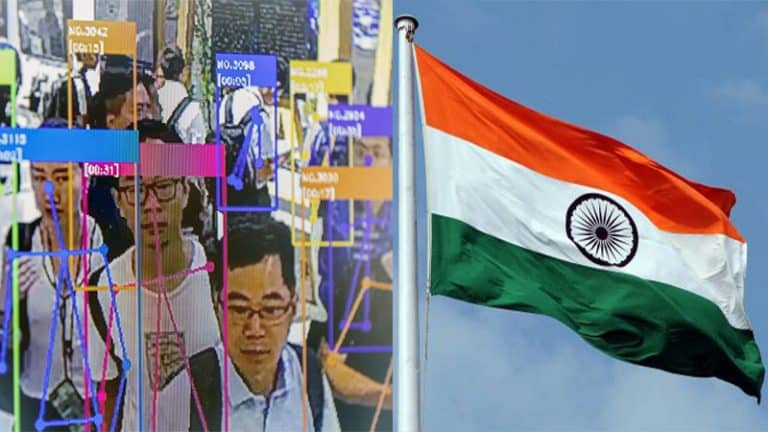 India Is Planning To Adopt A China-Style Facial Recognition Program