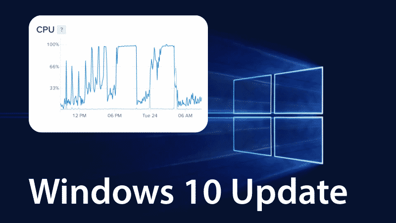 Microsoft's latest Windows 10 KB4512941 update causes huge