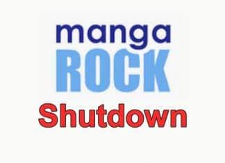 Pirate Site 'Manga Rock' Starts Shutdown