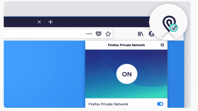 Mozilla Is Testing A Browser-Based VPN In Firefox