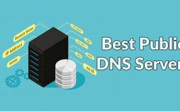 Best Public DNS Servers