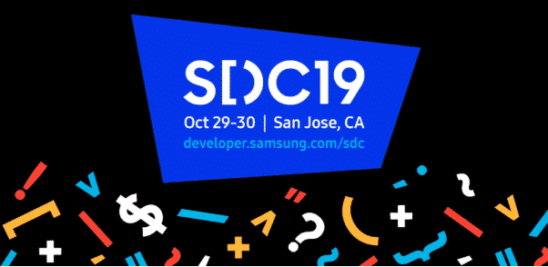 What News Can We Expect from the 2019 Samsung Developer Conference?  - 908 - What News Can We Expect from the 2019 Samsung Developer Conference? » TechWorm