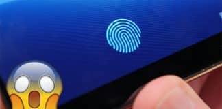 galaxy s10 fingerprint unlock