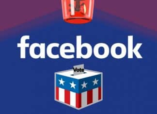 Facebook unveils new steps to protect 2020 U.S. election process