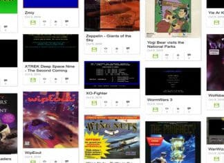 Internet Archive Releases 2,500 Playable MS-DOS Games For Free