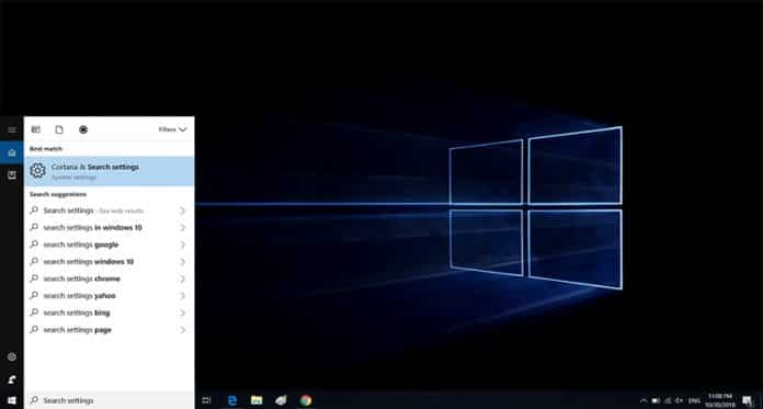 Microsoft's Windows 10 KB4517211 Update Is Breaking Search And VMware Workstation