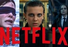 Most Watched Movies And TV Shows On Netflix