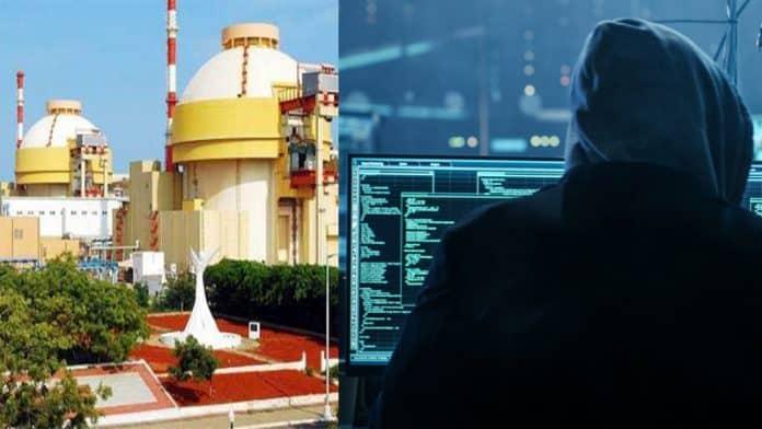 NPCIL Confirms Malware Attack At Kudankulam Nuclear Power Plant