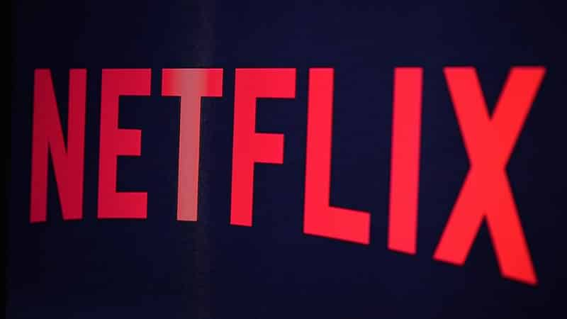 Netflix Set To Crackdown On Sharing of Passwords