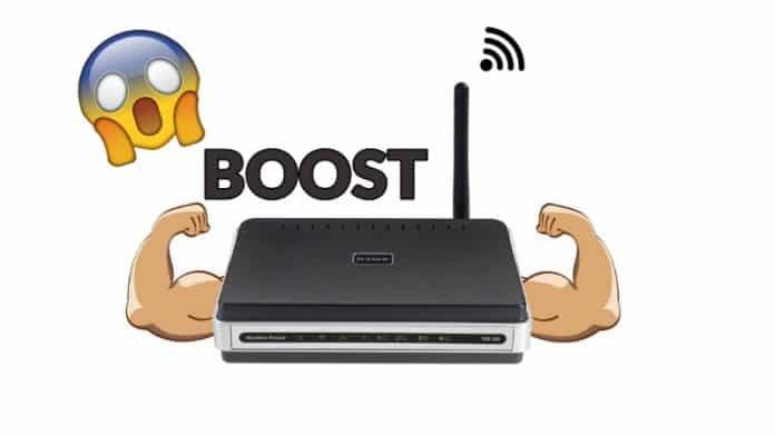 Extend Wi-Fi Range Using Software