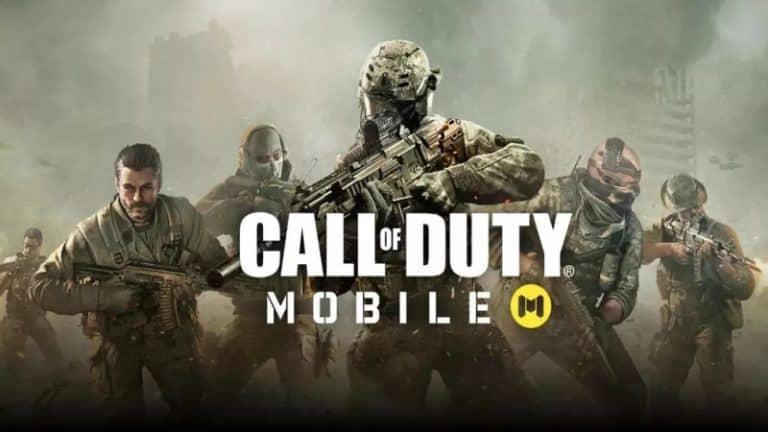 Call Of Duty Mobile Is Now Available For Free Download On Android & iOS Devices