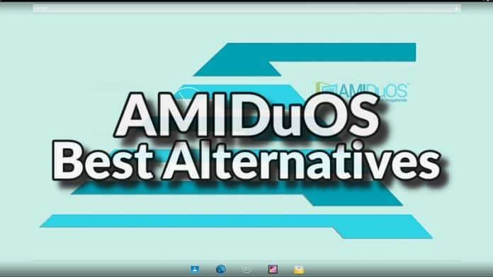AMIDuOS alternatives