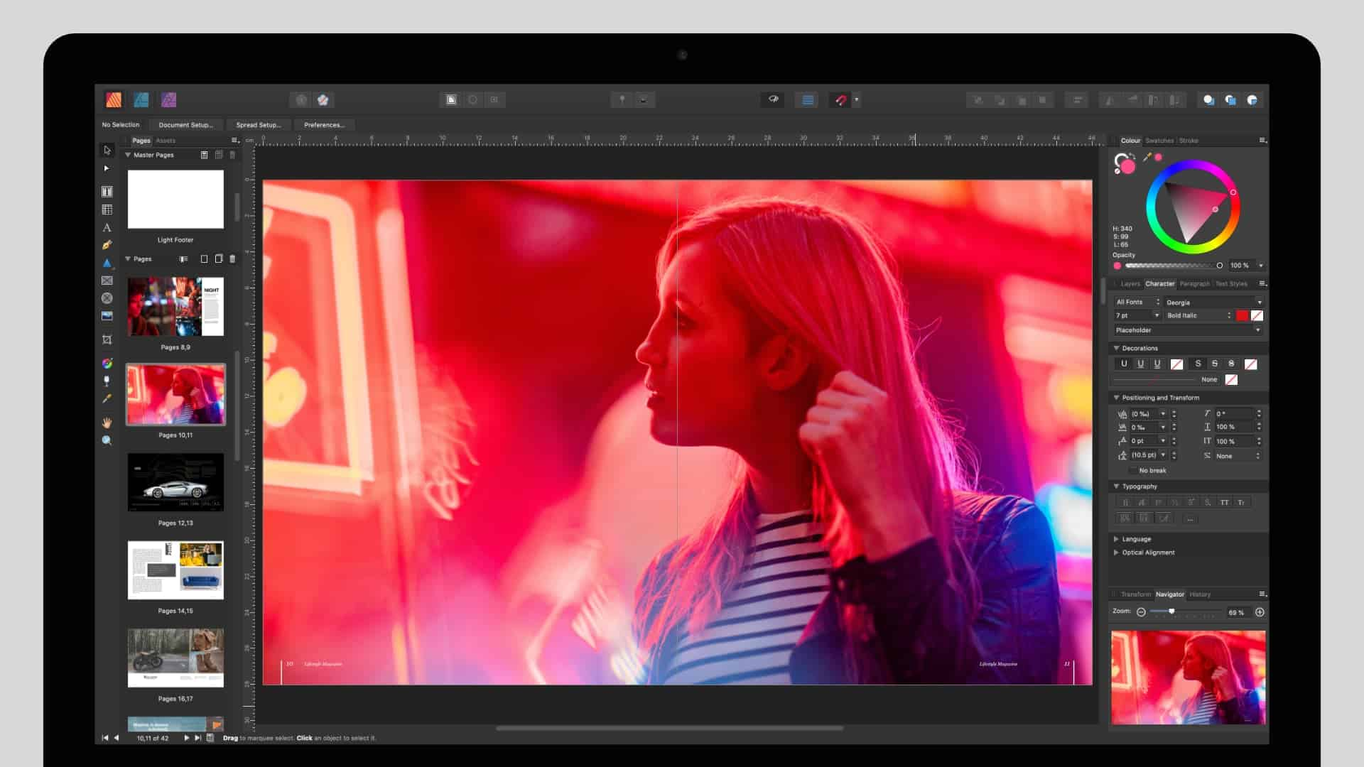 Affinity Photo: Photoshop Alternative