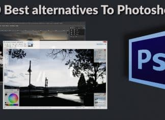 Best Alternatives To Photoshop