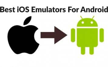 Best iOS Emulators For Android