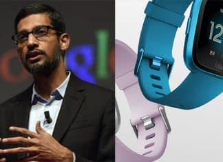 Google announces acquisition of Fitbit to make its own smartwatch