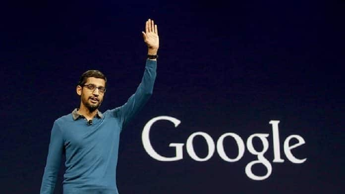 Google's no more meetings to cut down on leaks