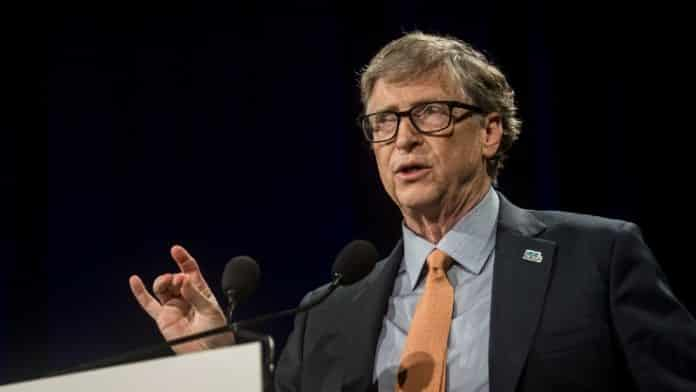 Microsoft's Bill Gates blames Windows Phone failure on the U.S. antitrust lawsuit