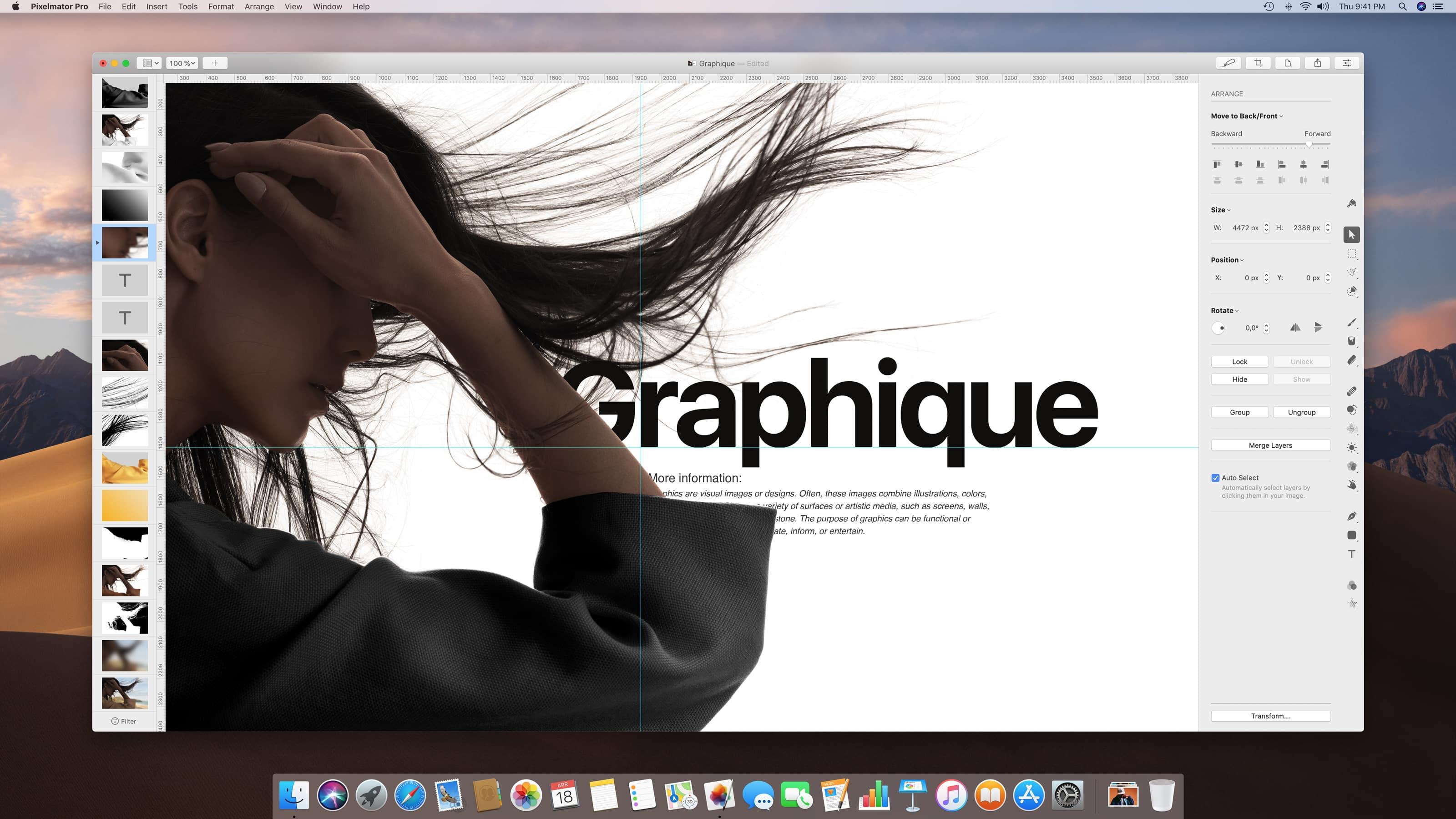 Pixelmator Pro Adobe Photoshop alternative