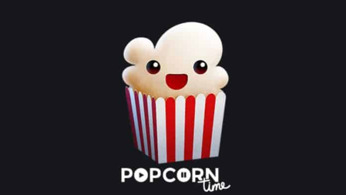 Popcorn Time Domain Registrar Orders DNS Deactivation, Goes Offline