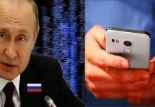 Russia Bans Sales Of Devices Without Pre-Installed Russian Software