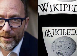 Wikipedia's new social media