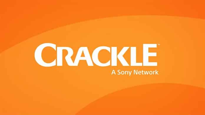 crackle website