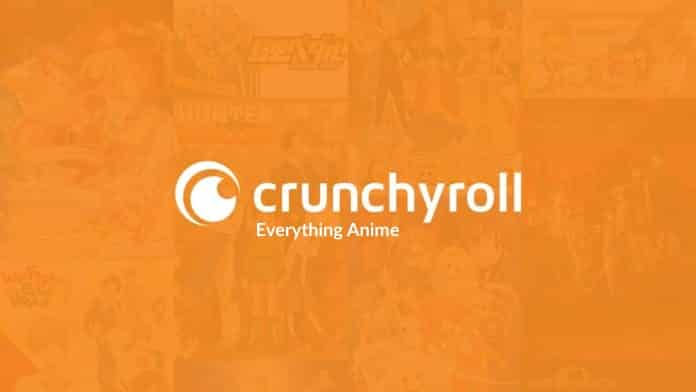crunchy roll website