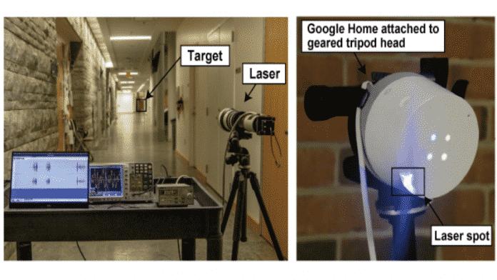 laser hack attack