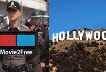 Movie2free.com website shutsdown