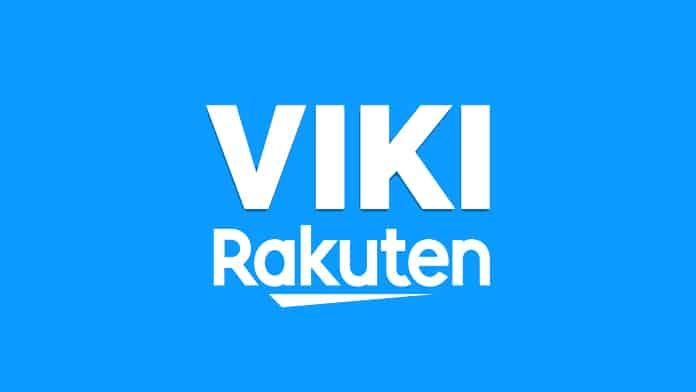Viki Rakuten for online anime