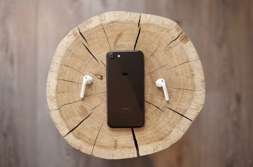 Apple: AirPods Pro