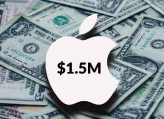 Apple's Security Bounty Program