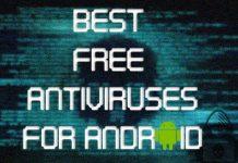 free android antivirus