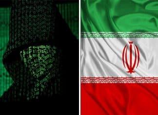 iran's cyberattack