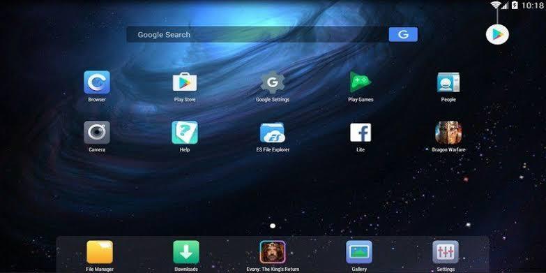 Nox App Player For Hotstar